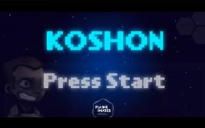 Koshon - Elle